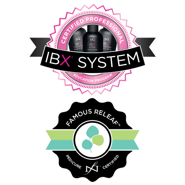 IBX by Famous Names